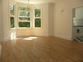 *Bright and Spacious* One Bedroom period property in the centre of East Dulwich with private garden!