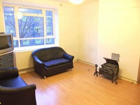 Superb Newly Renovated Two Bed Apartment Located within White City