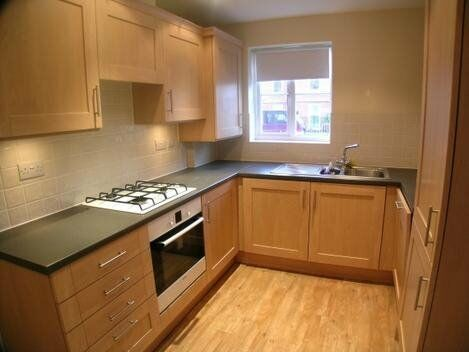 *** Two Double Bedroom Apartment On Chandler Way SE15 With Allocated Parking Available NOW***