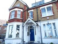 **Spacious One Bed** close to Tulse Hill station. Perfect for a professional couple, A Must See!!