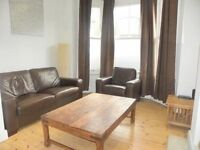 Spacious one bed close to stockwell station.