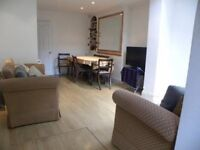 SPACIOUS 4 BEDROOM PROPERTY WITH PRIVATE GARDEN IN OVAL