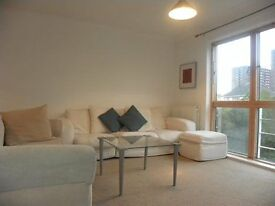 Spacious modern two double bedroom house