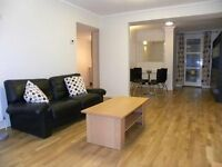 Huge Apartment, Central Location, Secure Parking and Wooden Flooring Throughout. Seconds to Station