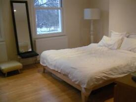 Conversion Split-Level 3 DOUBLE bedroom with Seperate Reception & Garden In Stoke Newington N16