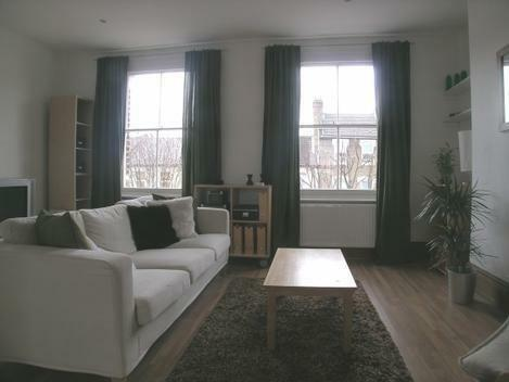 FANTASTIC 2 BED APARTMENT IN HOXTON CLOSE TO OLD STREET STATION ONLY 1900PCM