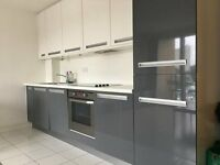 *** One Double Bedroom Flat To Rent In Modern Development Within Walking Distance To DLR Station ***