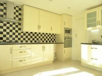 Beautiful 4 bedroom property with a garden close to Kennington station