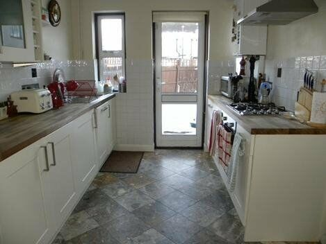 *Beautifully Presented* Large 3 double bedroom house in Forest Hill, moments from the station!