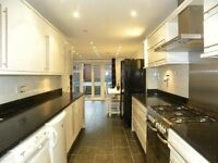 Stunning, Top Spec, Four Double Bedroom House with Garden near Canary Wharf, E14.