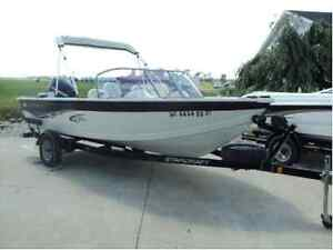 Starcraft 1700 ready for fun and enjoyment!!