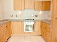 **** BEAUTIFUL 1 BED OVERLOOKING THE THAMES- UNDERGROUND PARKING ***