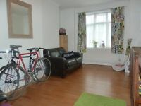Two double bedroom property in Vauxhall