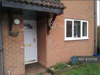 2 bedroom house in Barbury Court, Giffard Park, MK14 (2 bed)