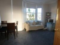A Spacious Two Double Bedroom Conversion located in Kensal Green