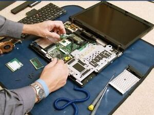 DESKTOP AND LAPTOP COMPUTER REPAIRS WHILE YOU WAIT !