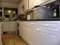 SPACIOUS 2 BEDROOM VICTORIAN CONVERSION IN TOTTENHAM CLOSE TO BRUCE GROVE STATION 1450PCM
