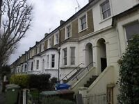 *** Due To Be Painted & Have New Flooring - Top Floor One Bedroom Flat Close To Denmark Hill ***