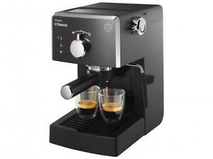 Cafeteria Expresso Philips Saeco Poemia HD8323 - New