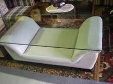 Glass Top Coffee Table Windsor Hawkesbury Area Preview