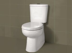 New toilet suite Crawley Nedlands Area Preview