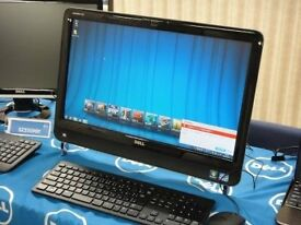 Dell inspiron 2310 all in one desktop