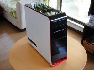 Dell XPS Studio 9100, i7-930, 12GB, 1TB, GeForce GTX 560 Ti