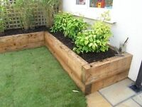 Gardner - quick and efficient will bring your garden to life!