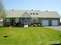 Homes for Sale in Wendover, Ontario $429,900