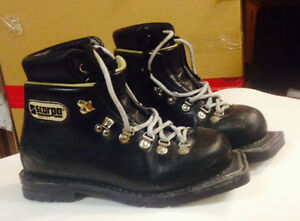 Scarpa telemark boots