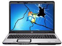 Buying Broken/Faulty Laptops