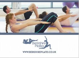 Pilates Classes & One 2 One - Get more flexible with a free taster session
