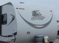 TRAVEL TRAILER,KOALA,29 SS,MONCTON