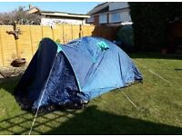 2/4 Man Tent For Sale