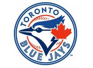 BLUE JAYS vs TIGERS, METS, YANKEES TICKETS -- STARTING AT $4