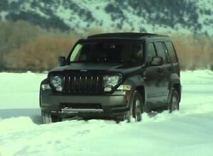2002 2012 Jeep Liberty Snow Tire Packages Starting At $911.32 Installed And  Balanced   235