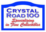 Crystal Road 100