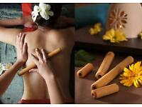 Massage Courses - Warm Bamboo | Hot stone | Indian Head | Body | Pregnancy | Baby