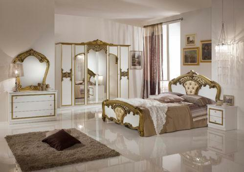 Italian bedroom furniture bedroom suites ebay for Ebay bedroom suites