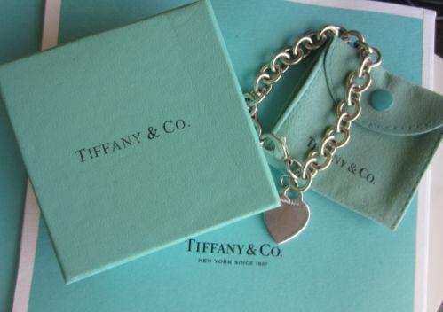 Tiffany Bracelet Ebay