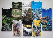 Boys Batman Shirt