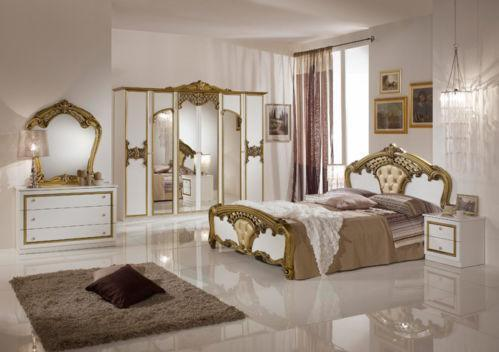 Bon Italian Bedroom Furniture | Bedroom Suites | EBay