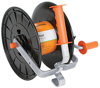 Electric Fence Economy Reel