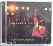 John Holt CD