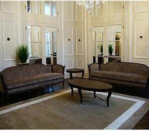 Premier Suites, Private balcony, amazing views, finest finishes