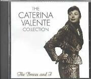 Caterina Valente CD