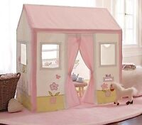 Pottery barn playhouse