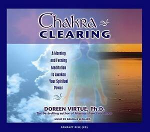 Chakra-Clearing-A-Morning-and-Evening-Meditation-Doreen-Virtue-RRP-16-95