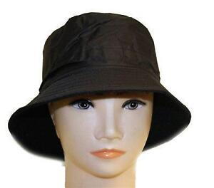 Ladies Waterproof Hats f251e1f1324