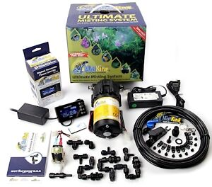 Mist King-Ultimate Watering Systems!